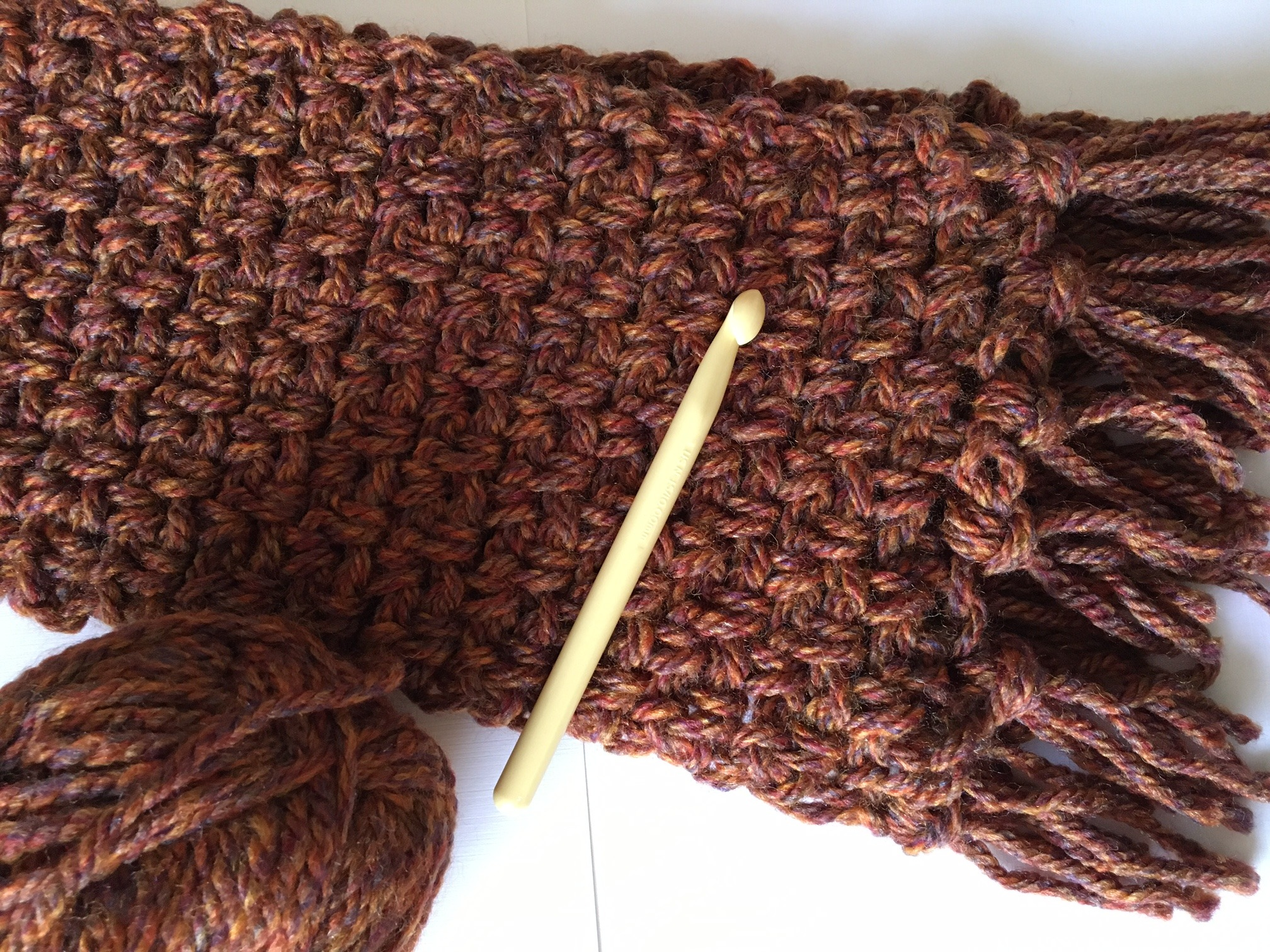 New Home for Pretty In Crochet