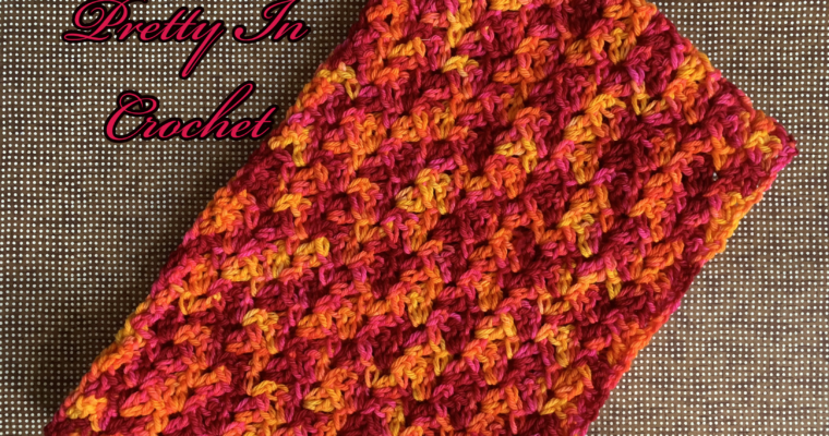 Autumn Rich Cowl: Free Pattern